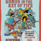 Songs In The Key Of Fife by Vic Galloway