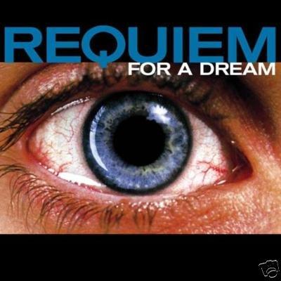 Requiem For A Dream Piano Music Sheet THEME - AWESOME!