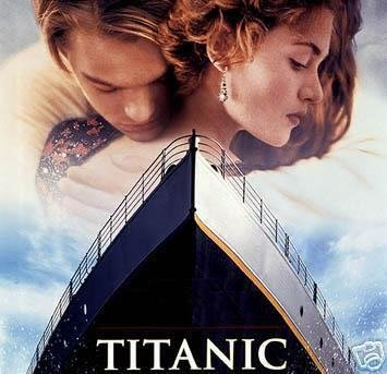 Heart Will Go On - Piano Music sheet Titanic theme