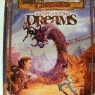The Speaker in Dreams Dungeons & Dragons D&D D20 3.0 TSR11830 Fantasy