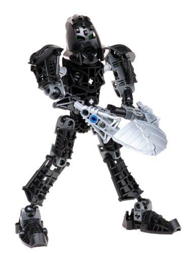 Lego Bionicle 8603 Metru Nui Toa WHENUA NEW C41
