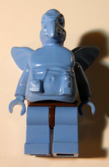 LEGO STAR WARS 7186 WATTO MINT CONDITION