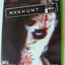 Manhunt for XBox Used
