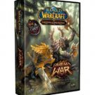 World of Warcraft: Drums Of War PVP Battle Deck WOW
