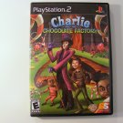 Charlie and the Chocolate Factory for PS2 Playstation 2 Used