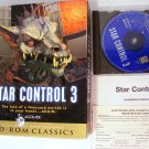 Star Control 3 PC GAME w Original Box Boxed