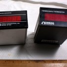 Omega Model 680 Pressure Indicator Thermal Couple Thermometer DP202