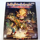 Might and Magic VII for Blood & Honor PC GAME w Sealed Disc Original Box Boxed