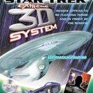 X3D TECHNOLOGIES Star Trek Extreme 3D System