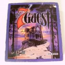 7th Guest PC Game Box Horror Puzzle Game with Box