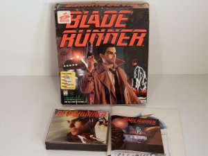 blade runner pc game complete in box with manual by westwood rh bricksandbeams ecrater com pc game manual western front pc game manual downloads