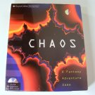 Chaos Fantasy Adventure Game CD-ROM HarperCollins Interactive PC CD Game BOXED Sealed New