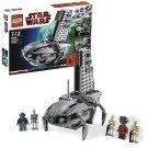 NEW Lego Star Wars 8036 Separatist's Shuttle NIB Sealed