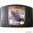 Nintendo 64 N64 Turok 2 Seeds of Evil Game Cartridge