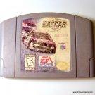 Nintendo 64 N64 EA Nascar 99 Game Cartridge