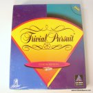 Hasbro Trivial Pursuit PC GAME New Sealed