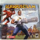 Croteam Serious Sam 2 The Second Encounter PC Game