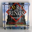 LOTR Lord of the Rings Game Expansion Friends & Foes
