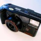 OlympusQuantaray Starzoom AF  35mm Film Camera 35-70mm