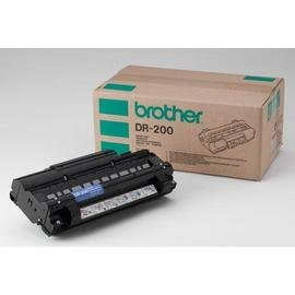 GENUINE Brother DR-200 Drum Kit for For HL720/730/760, 20000 Page Yield