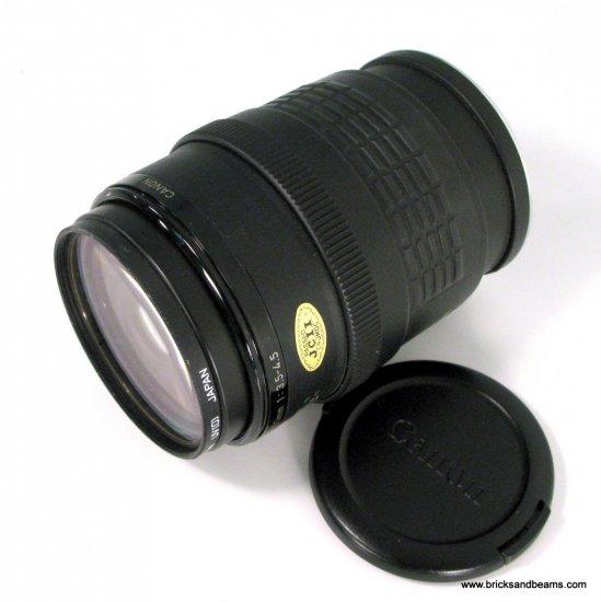 Canon EF 35-105mm Lens Digital EOS Rebel XTi XSi T1 40D 1:3.5-4.5