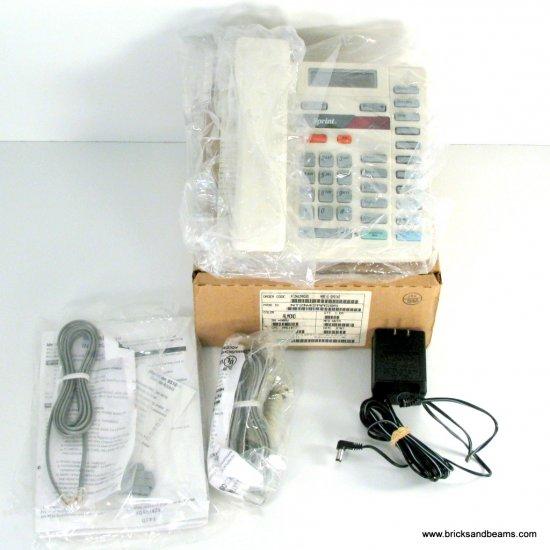 Sprint Nortel M9516 Digital Phone NT2N42AA595 New in Open Box