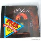 GT Interactive Hexen PC Game