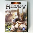 Ubisoft Might and Magic Heroes V PC Game