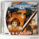 Sega Dreamcast Soul Calibur