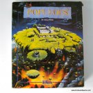RARE Electronic Arts Populous for Atari ST Game