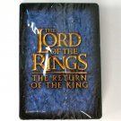 LOTR  ROTK Trading Cards 2004Lord of the Rings Return of the King Pack Sealed