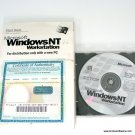 Microsoft Windows NT Workstation 4.0 OEM