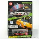 TEXACO Need for Speed Porsche Unleashed CD ROM Sampler 1/64 DIECAST 28 Ricky Rudd