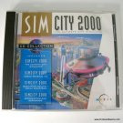 Maxis Sim City 2000 Ultimate Simulator CD Collection