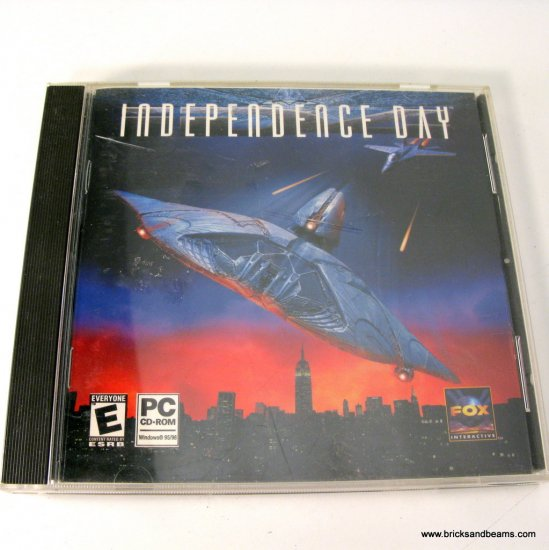 Fox Interactive Independence Day