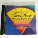 Hasbro Trivial Pursuit PC GAME Used Jewel Case