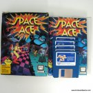 ReadySoft Inc. Space Ace PC Game 3.5 Floppy Disks w Box Don Bluth