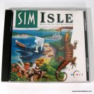 Sim Isle PC Game Maxis