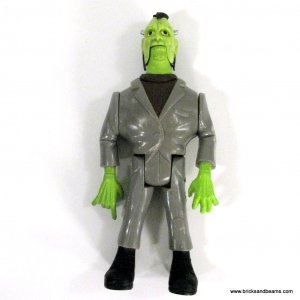 Real Ghostbusters Frankenstein Monster Action Figure