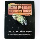 Star Wars Episode V The Empire Strikes Back The Original Radio Drama on Tape Cassette NPR