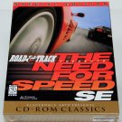 Road & Track Presents The Need for Speed SE Special Edition PC Game New Sealed Box