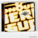 Command & Conquer Tiberian Sun Soundtrack RARE
