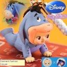 Kewpie x Disney Eeyore cell phone strap