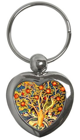 Tree of Life - Brand New High Quality Key Chain