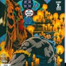 Batman Gotham After Midnight #2 NM Unread