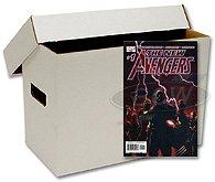 BCW (10) Short Comic Storage Boxes