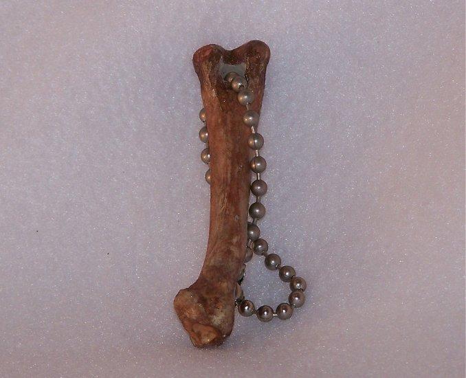 Bone Keychains - small