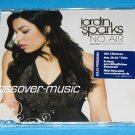 JORDIN SPARKS CHRIS BROWN No Air 5-TRK CD 2008 sealed