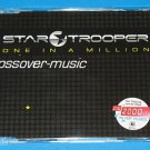 STAR TROOPER Vs BOSSON One In A Million 7mx CD 2008