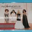 NO ANGELS Disappear GERMAN 5-TRK CD SGL 2008 EUROVISION